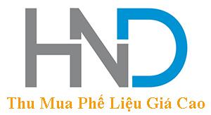 logo công ty thu mua phế liệu giá cao